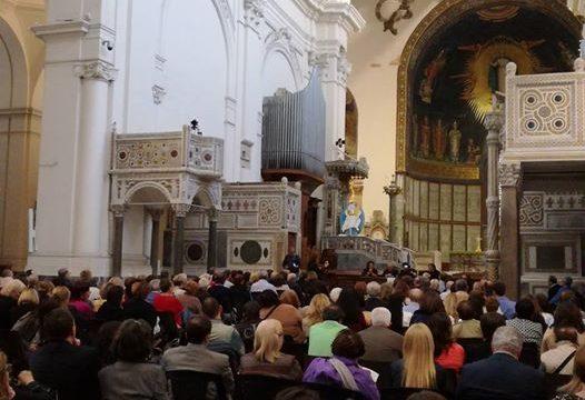 Lectura Dantis Salernitana, la Madonna nella 'Divina Commedia'