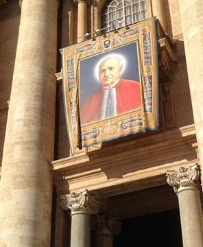 'Alfonso Maria Fusco', il Santo  che fondò la congregazione delle 'Suore di San Giovanni Battista'