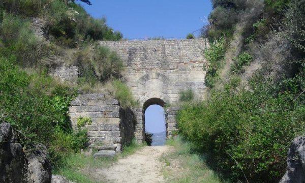Paestum e Velia, dal Sele all'Alento
