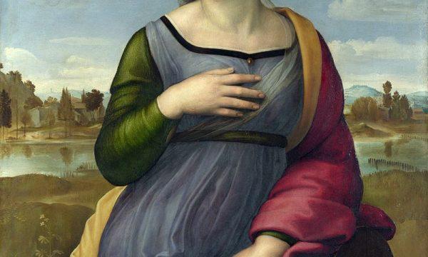 Santa Caterina e il Cilento, dal proverbio alla storia