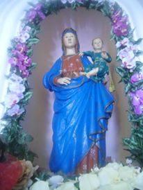 Ostigliano, il culto della 'Madonna del rito': la contestazione onomastica