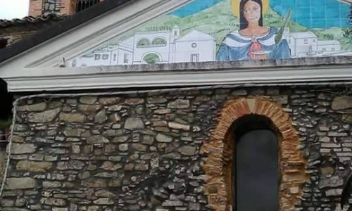 Santa Lucia 'Cilento', l'essenza di un'antica ricorrenza patronale