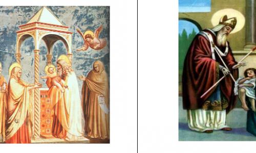 Dalla Candelora a San Biagio: l'egemonia dei 'ceri' nella ritualità di febbraio