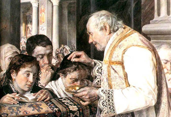Mercoledì delle ceneri, in Cilento antiche tradizioni e suggestivi rituali
