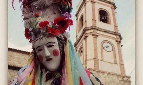 Alessandria del Carretto, l'antico 'carnevale'