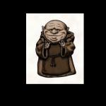 Cilento, la figura del 'monacieddo' nella 'storica leggenda'
