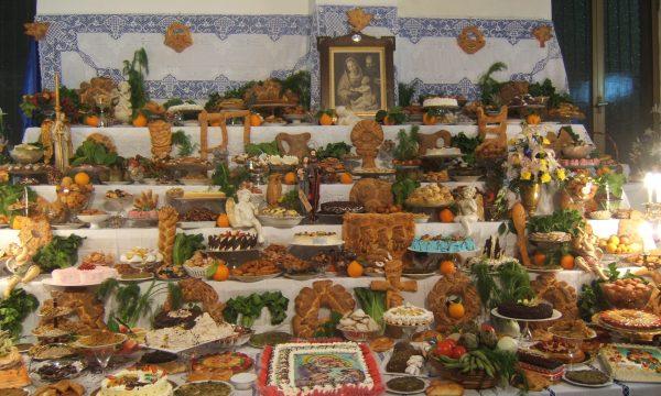 San Giuseppe: 'tavuliate', 'zeppole' e 'pani': ecco il Sud della tradizione