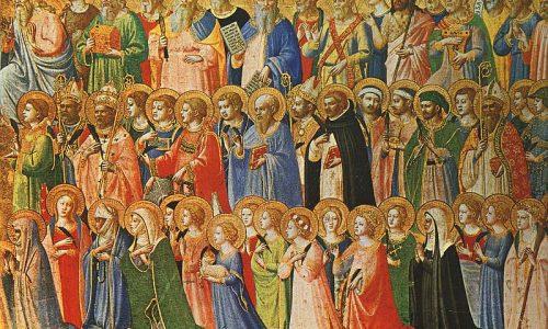 Tutti i Santi in Cilento: eccoli dalla 'A' di 'Apollonio' alla 'Z' di 'Zaccaria'