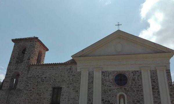 Laureana Cilento, la Madonna dell'Acquasanta: una storica ricorrenza ai confini del Cilento Antico