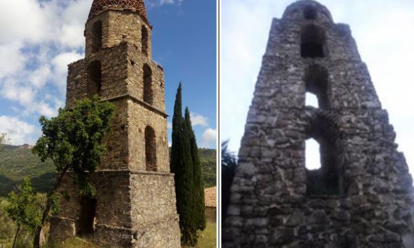 Valle Cilento e Lustra: la voce del tempo nei rintocchi di una campana 'a corda'