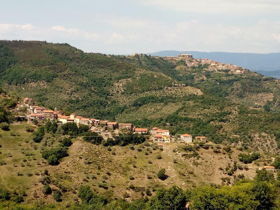 Casigliano, Sessa Cilento: panorama