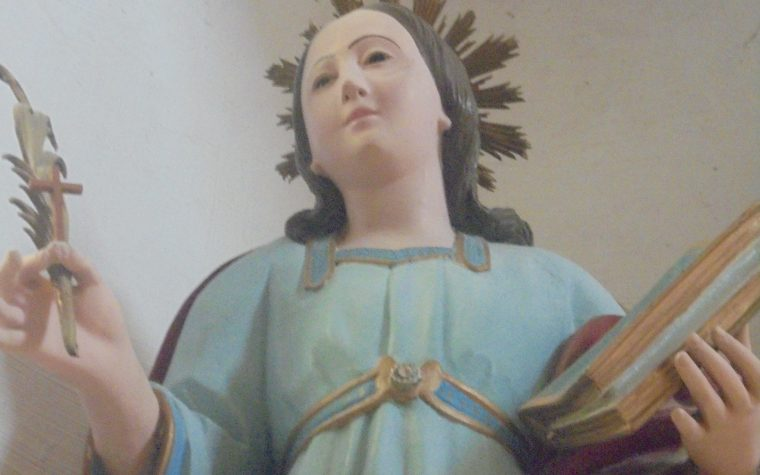 Cilento, il culto di San Vito: un martire storico e conteso