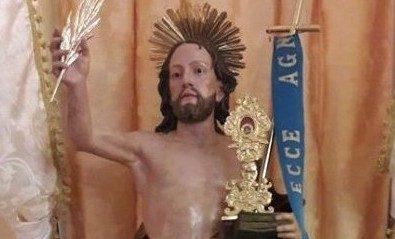 Cilento, San Giovanni Battista: il culto e la memoria tra presente e passato (2017)