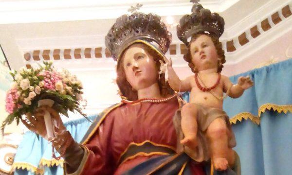 La Madonna del Carmine nel Cilento: storia e devozione