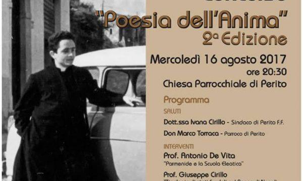 Perito, Premio 'Don Mimì Giulio'