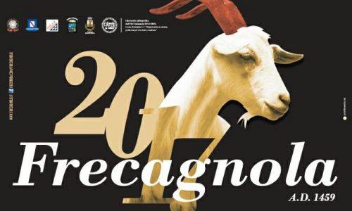 Cannalonga, la 'Fiera della Frecagnola': 600 anni di storia