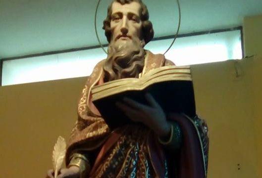 San Matteo nella terra di Velia: un cammino fra storia e tradizione