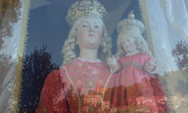 Ostigliano, la Madonna del Rosario: cinque secoli di storia