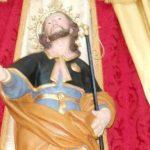 Cardile, San Rocco e la ricorrenza di dicembre