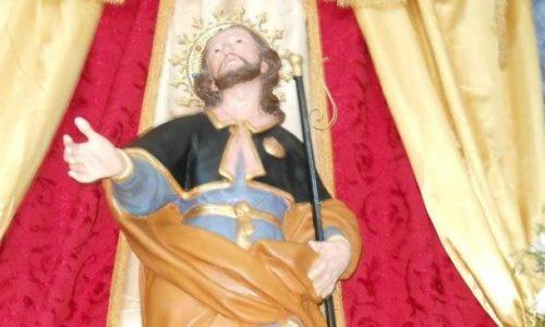 Cardile, San Rocco e 'le sue ricorrenze'