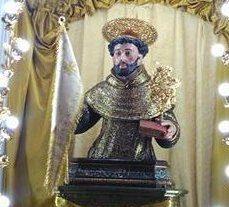 Sant'Agnello, il culto a Pisciotta e Rodio