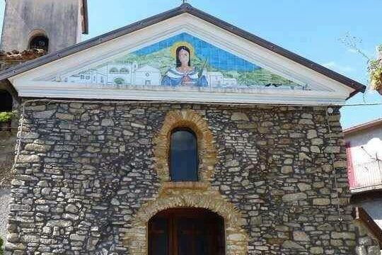Santa Lucia (Cilento), una magna devozione per la ricorrenza patronale