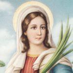 Santa Lucia nel Cilento tra fiere, tradizioni e una magna devozione