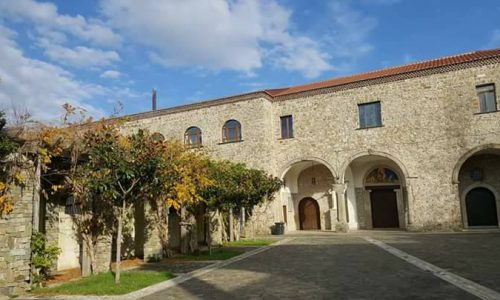 'San Francesco del Cilento', la fiera delle Palme