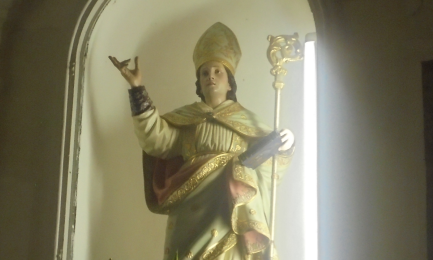 Cannalonga, la festività di San Toribio e la storia del culto