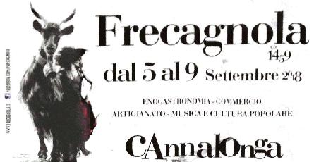 Cannalonga, la 'Frecagnola': una storia centenaria