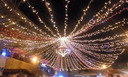 Si avvicina il Natale 2018: ecco gli appuntamenti delle festività in Cilento