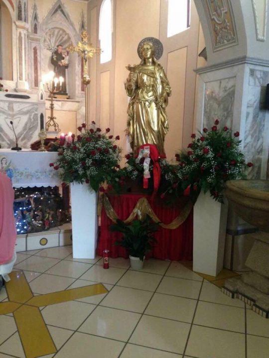 Santa Lucia Cilento