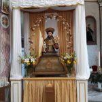 Rodio, la ricorrenza di Sant'Agnello Abate: un culto che abbraccia il Cilento