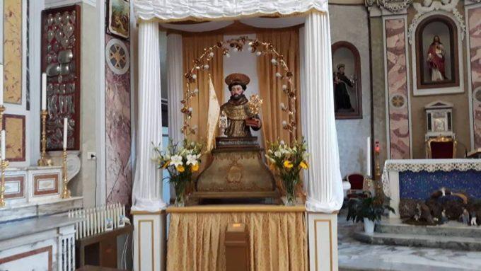 Rodio - Sant'Agnello Abate