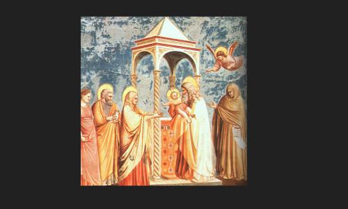 La Candelora, credenze e suggestioni dal Cilento 'Antico'