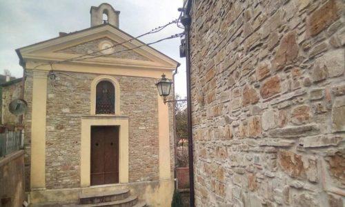 Ostigliano, 'San Rocco di penitenza': tra storia e devozione
