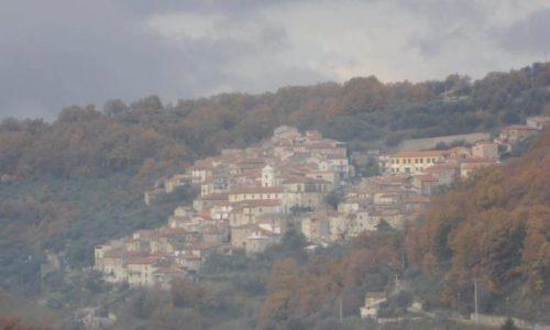 Valle dell'Angelo, la festività di San Barbato