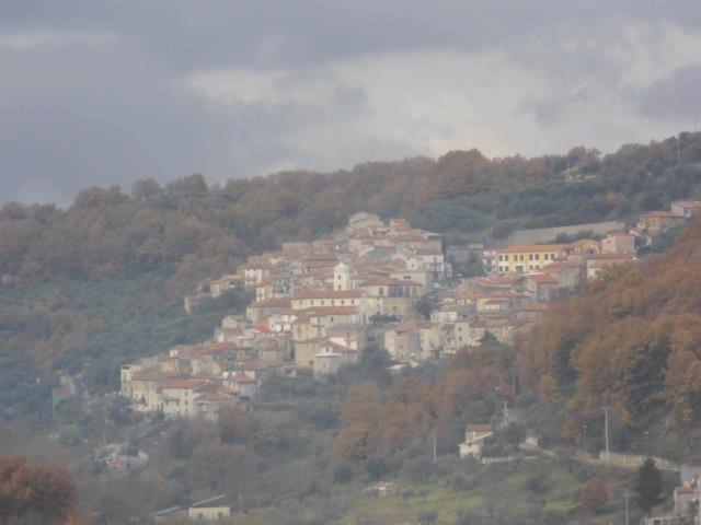 Valle dell'Angelo San Barbato