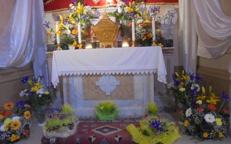 Giovedì Santo in Cilento, i 'germogli di grano' e la 'cena dei poveri'
