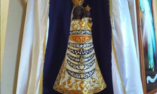 Ostigliano, la 'Madonna col Mantello': storia e devozione di un culto antico