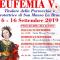 San Mauro la Bruca, la festività di Sant'Eufemia