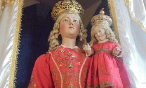 Ostigliano, cinque secoli di devozione alla Madonna del Rosario