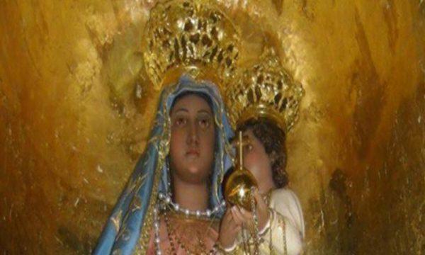 Novi Velia, chiude la stagione dei pellegrinaggi al Santuario