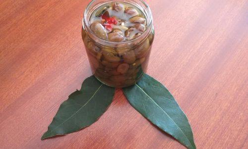 Olive ammaccate, la storia del Cilento nella tradizione culinaria