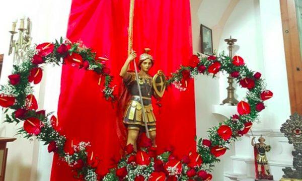 San Teodoro, la festività patronale in un piccolo casale del Cilento Antico