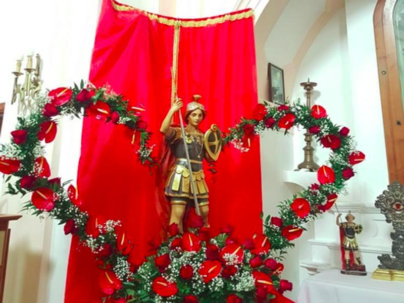 San Teodoro Martire